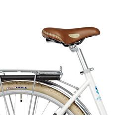Vermont Saphire 3s - Vélo de ville Femme - blanc